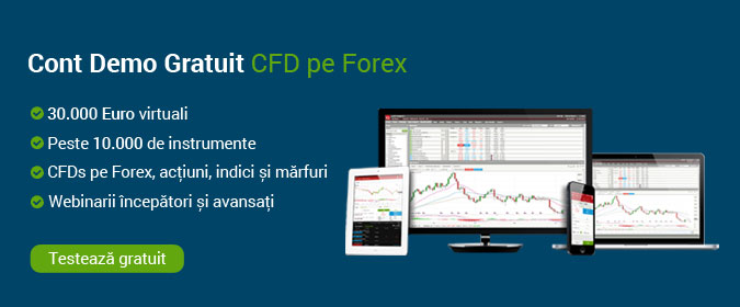Cont pe forex